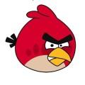 Angry Birds рисуем