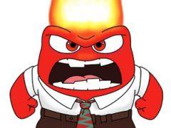 Рисуем Гнев