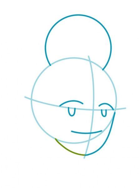 Как нарисовать Фейри Тейл