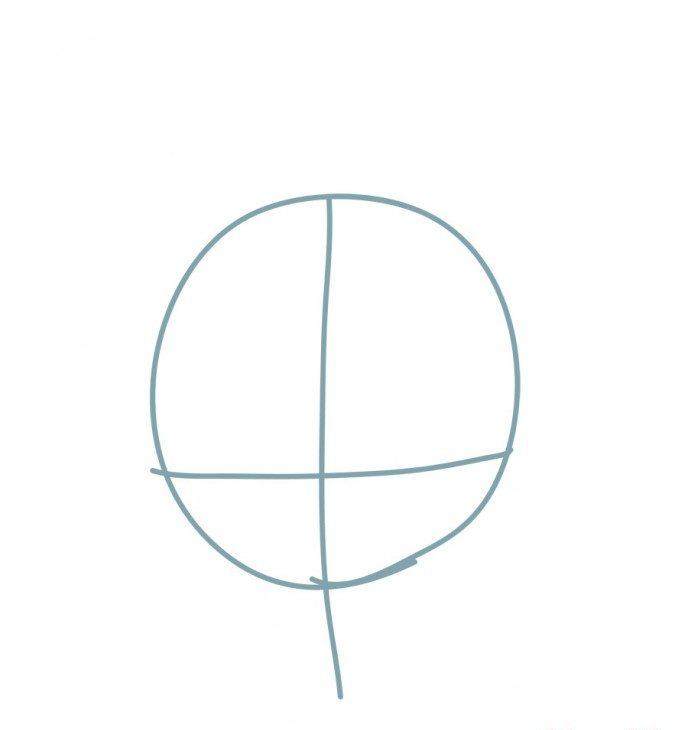 Как нарисовать Нацу из Хвоста феи