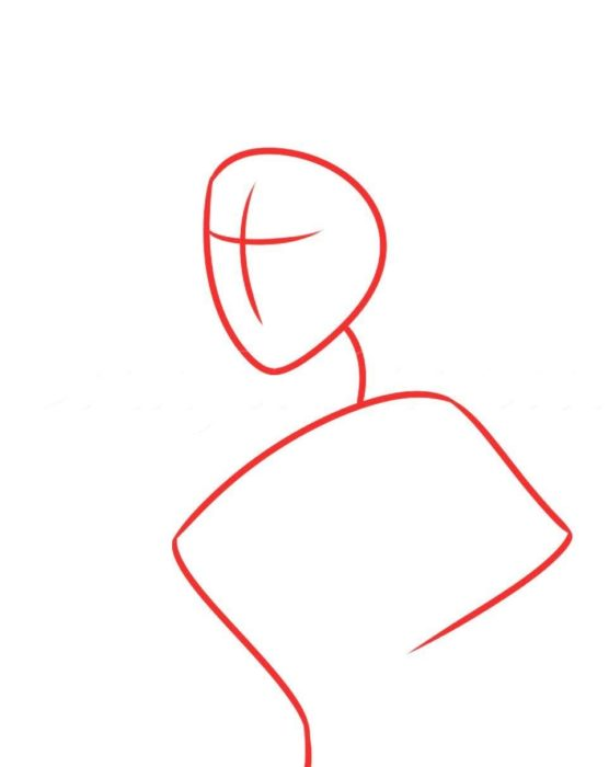 Как нарисовать плохую Ариэль