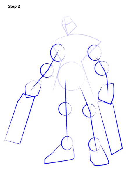 Как нарисовать Жнеца