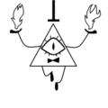 Как нарисовать Билла Шифра