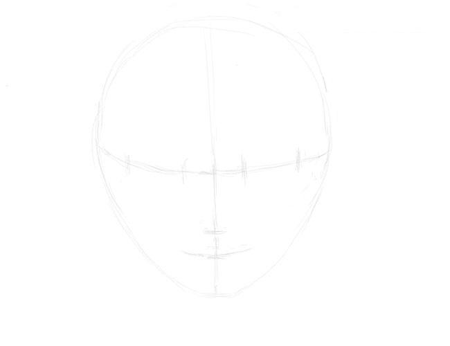 Как нарисовать Леди баг