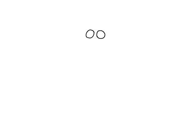 Как нарисовать маленького Гринча 1