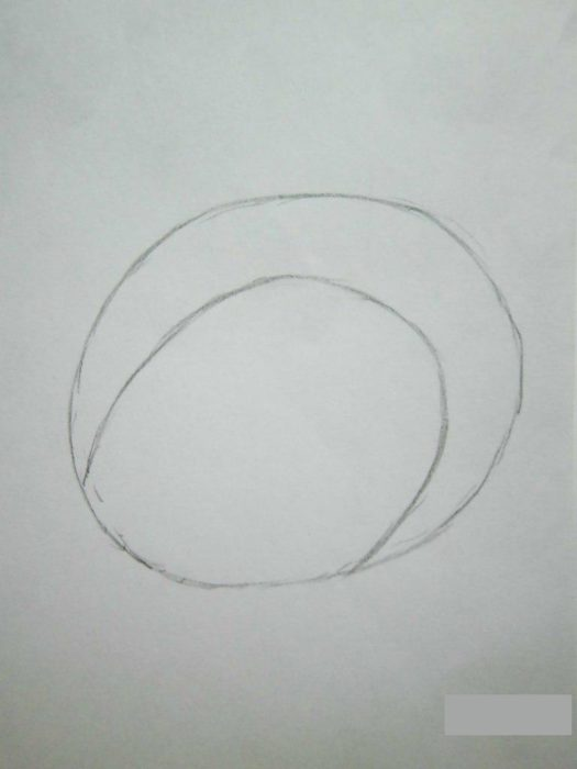 Как нарисовать Фиону чиби 2