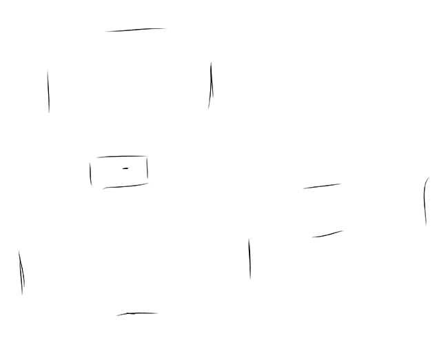 как нарисовать 8 марта
