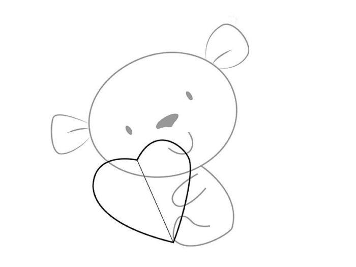 нарисовать красивые и легкие рисунки карандашом для начинающих что для уилла
