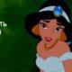 Рисуем принцессу Жасмин