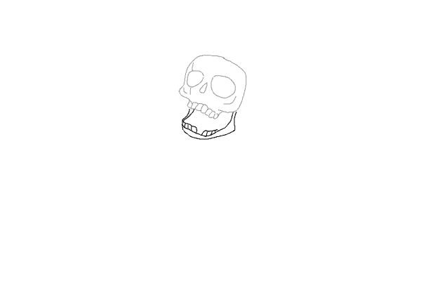 Рисуем бомбера из игры 3