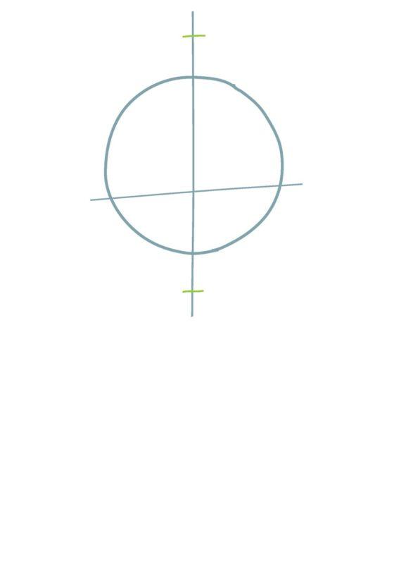 Как нарисовать Кирито
