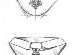 Рисуем Орден