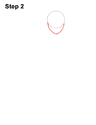 Как нарисовать Эластику 2