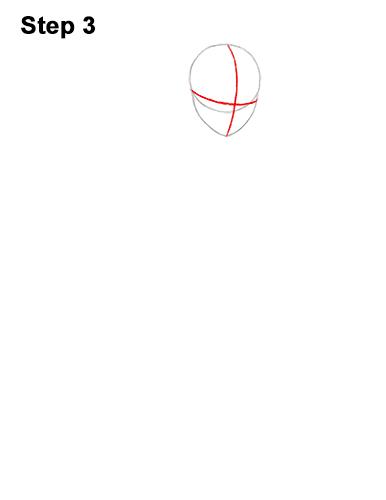 Как нарисовать Эластику 3
