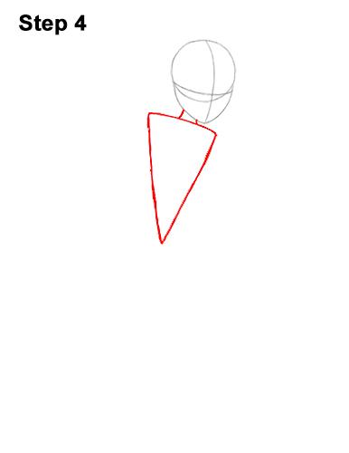 Как нарисовать Эластику 4
