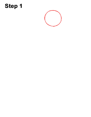 Как нарисовать Эластику