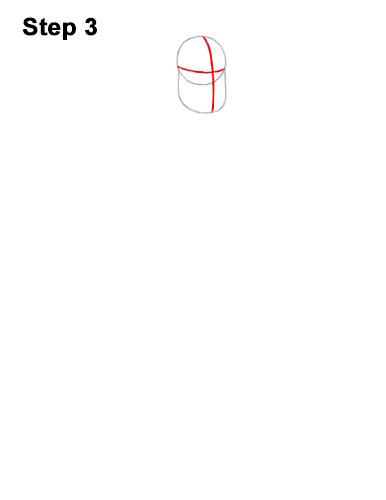 Рисуем Мистера Исключительного 3