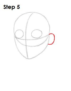 Просто нарисовать Старфаер 5