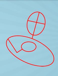 как нарисовать Джин Грей 1