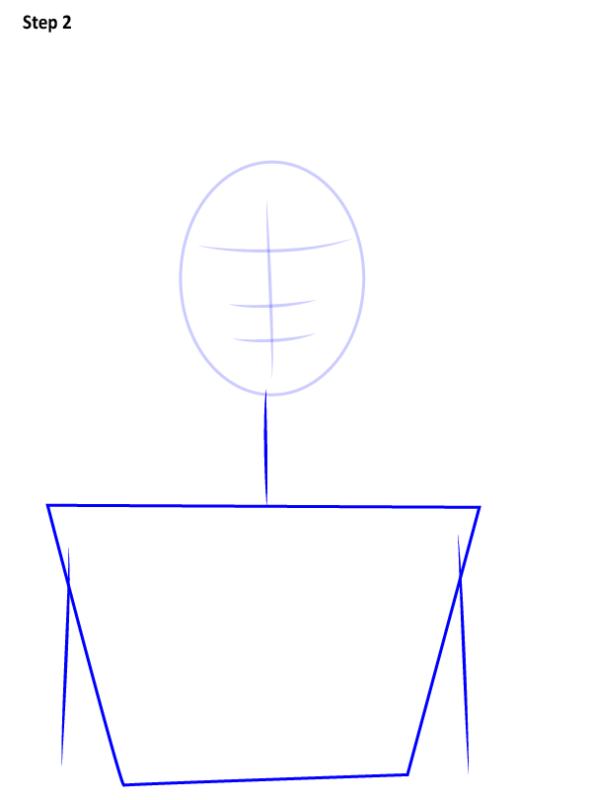 Как нарисовать Хлою из Life is Strange 2