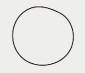 Как нарисовать подсолнух6