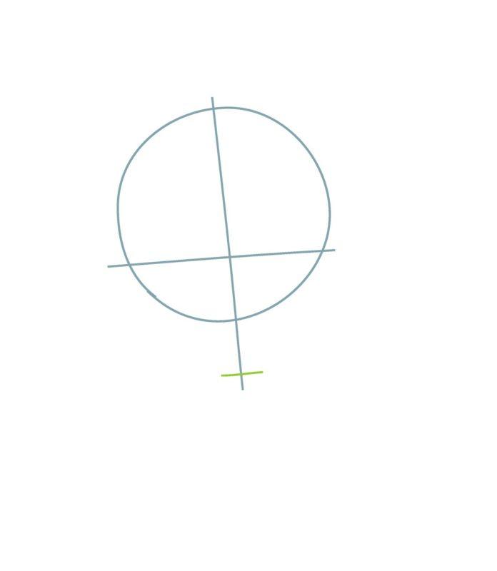 Как нарисовать Боруто 1