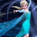 Раскраски Frozen