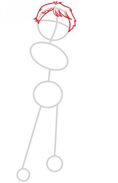 Как нарисовать Мигеля из Тайна Коко 2