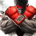 Как нарисовать Рю из Street Fighter 0
