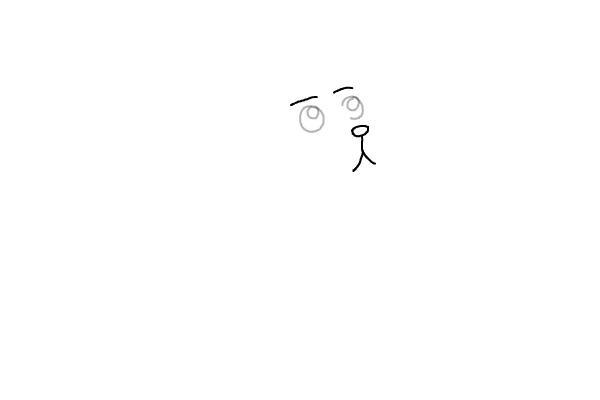 Как нарисовать Снафлса 2