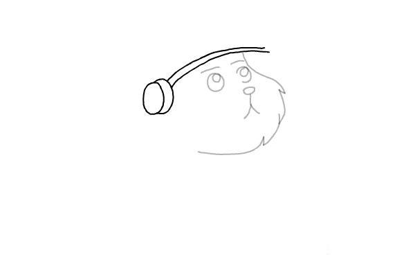 Как нарисовать Снафлса 4