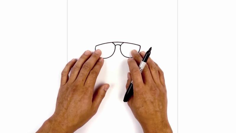 Как нарисовать стена ли 2