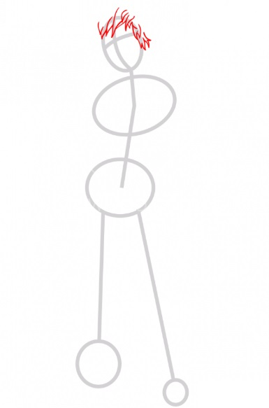 Как нарисовать Иккинга 2