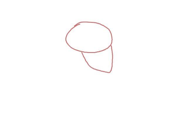 Как нарисовать Шторм из Людей Икс 1
