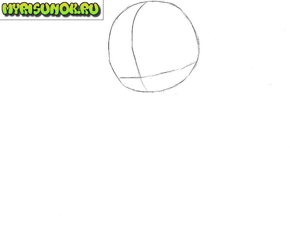 Как нарисовать Зельду 1