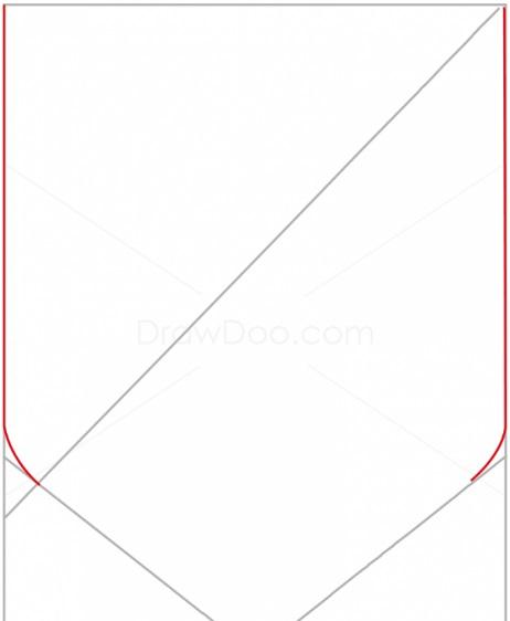 как нарисовать эмблему атлетико мадрид 2
