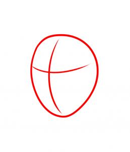 Как нарисовать Люка Скайуокера 23