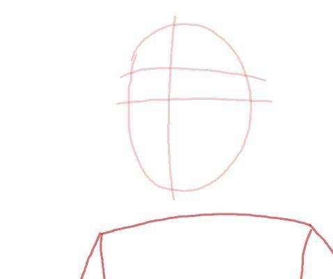 Как нарисовать Клементину из игры 3