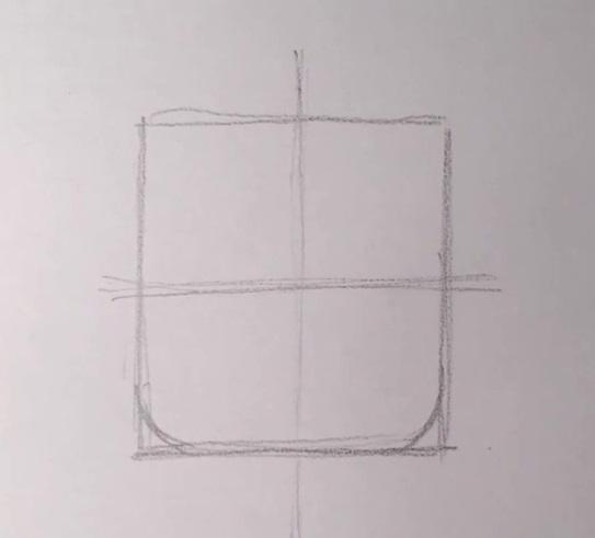 Как нарисовать Дикарку из лего 2