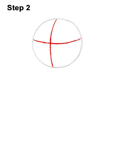 Как нарисовать порга 2