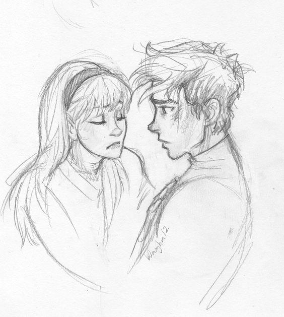Срисовки Гвен Стейси 3