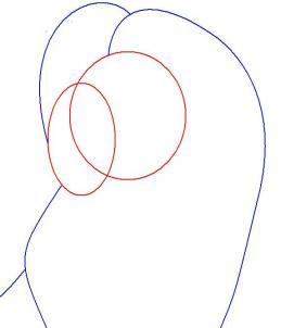 Как нарисовать Симбу 101