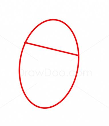 Как нарисовать Картофельную голову 1