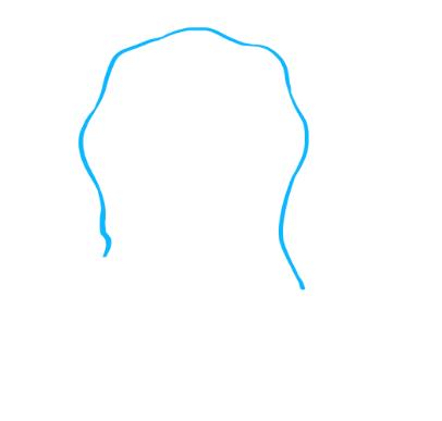 рисуем монстра ктулху 1