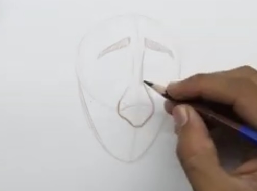 Иэн Лайтфут герой мультика