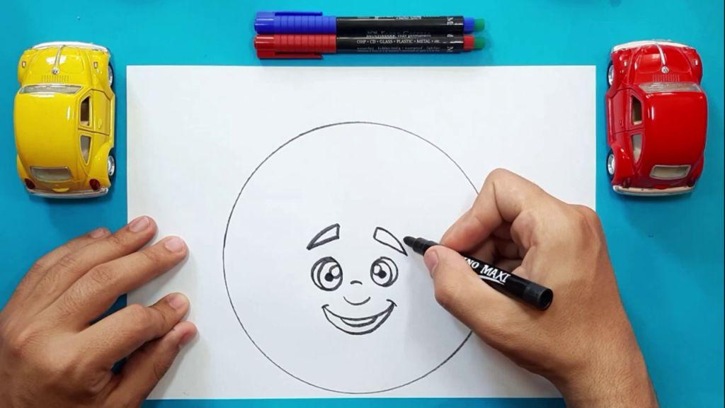 Как нарисовать Барли Лайтфута 5