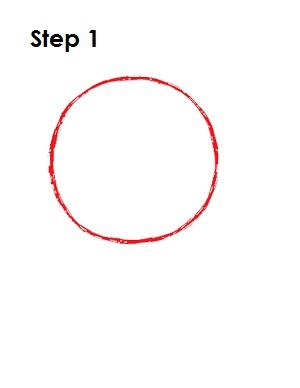 Как нарисовать пиноккио 1