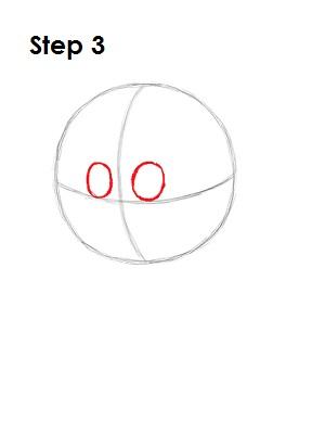Как нарисовать пиноккио 3